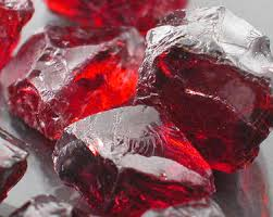 almandine benefits