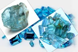 aquamarine benefits