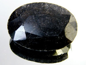 black sapphire meaning