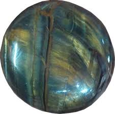 Blue Tigers Eye properties