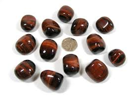 Red-Tigers-Eye Benefits
