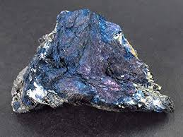 Facts About Covellite