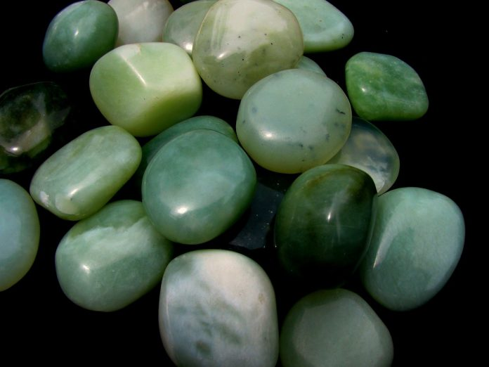 Facts About Green Aventurine