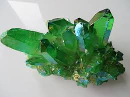 Facts About Green Crystal