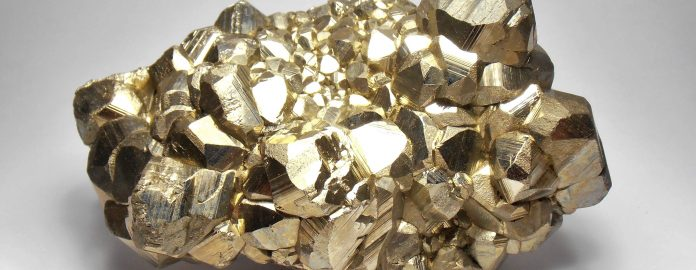 Facts About Pyrite