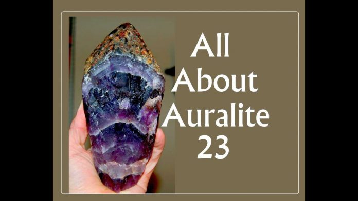 Facts About auralite 23