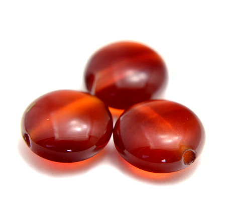 Facts About Red Agate