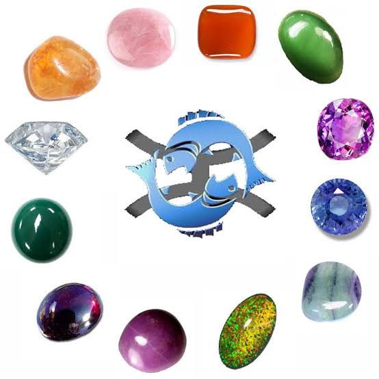 facts about Pisces stone