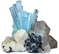 Spiritual Meanings of Aquamarine