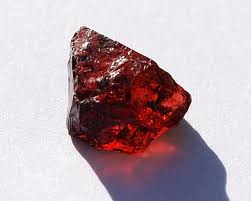 Garnet Etymology, History, and Folklore