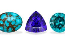 December Birthstone