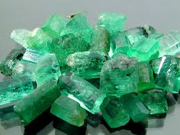 The Health Benefits and Healing Properties of the May Birthstone