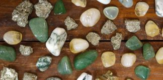 The 13 Best and Most Powerful Crystals for Wealth