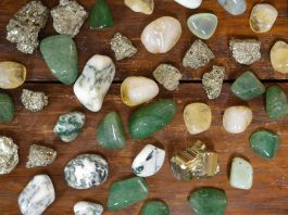 The 13 Best and Most Powerful Crystals For Abundance
