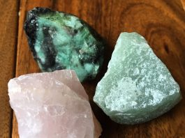 Crystals For Heart Chakra