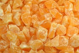 Crystal Combinations for Carnelian