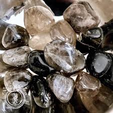 crystal combinations for smoky quartz