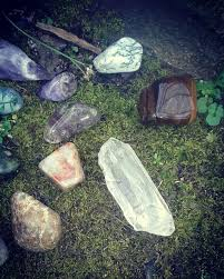 How to Charge Crystals and Stones