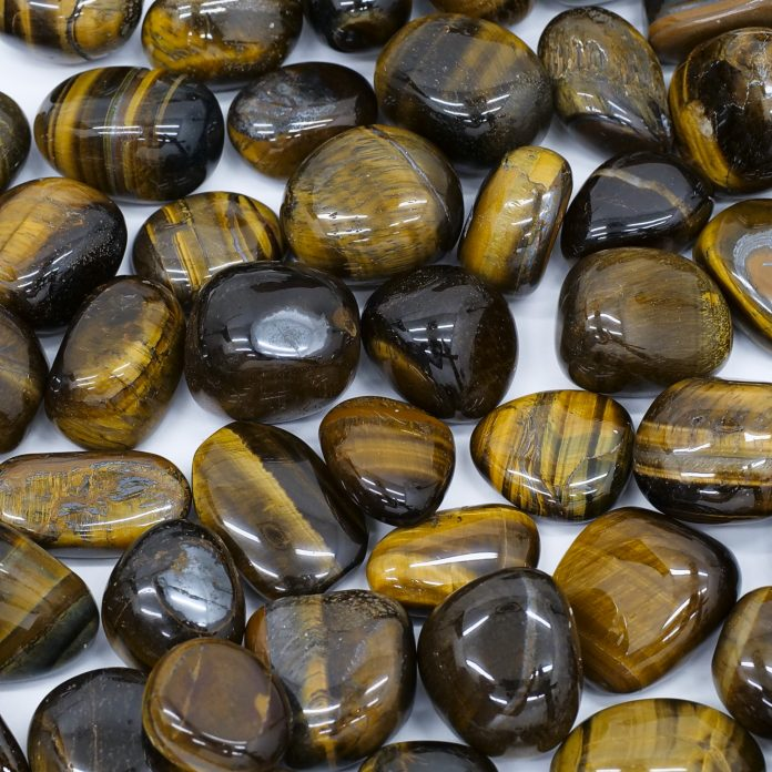 Best Crystal Combinations For Tiger's Eye