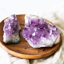 power of amethyst