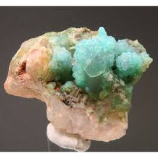 Transformational Power of Ajoite