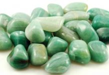 power of aventurine