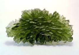 Healing power of moldavite