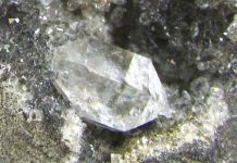 power of herkimer diamond