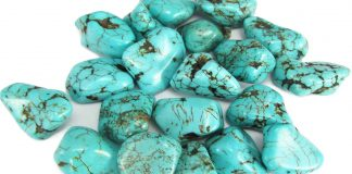 power of Turquoise
