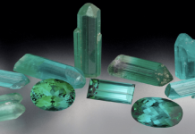 power of paraiba tourmaline
