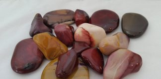 Crystals for Abrasions, Scrapes, and Grazes
