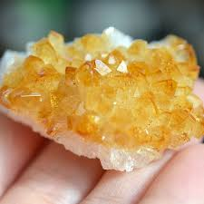 Crystals For Healing Bed Wetting