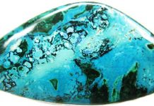 power of Chrysocolla