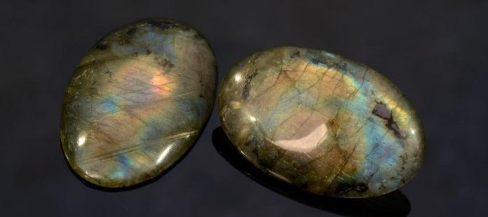 power of labradorite